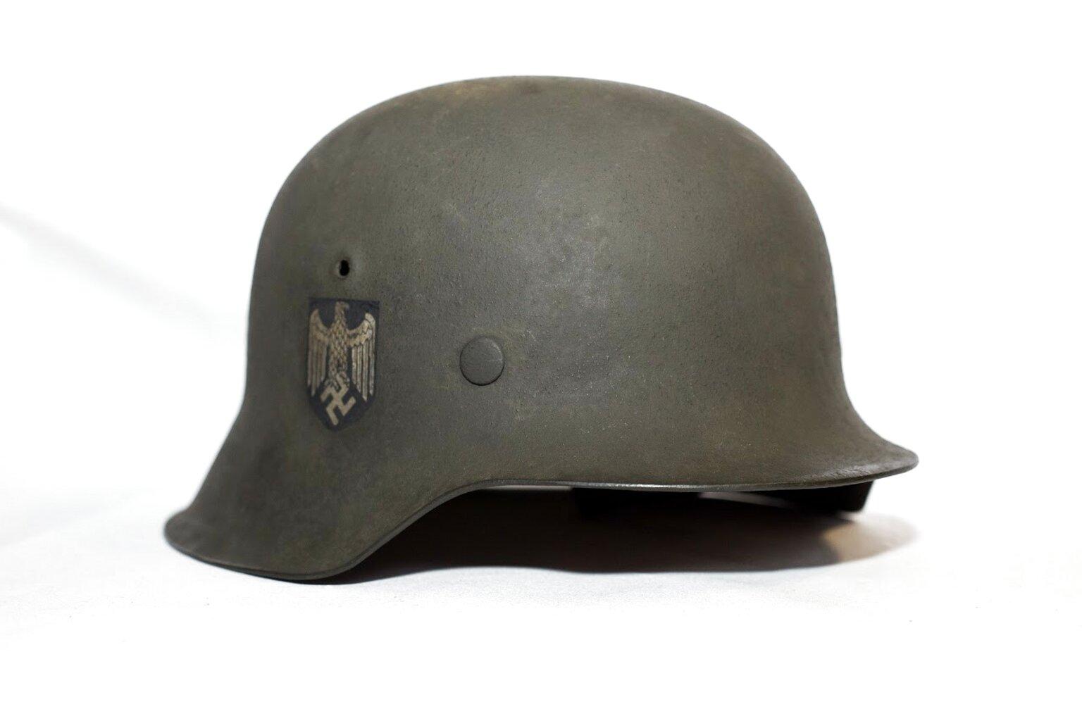 ww2 german m40 helmet for sale
