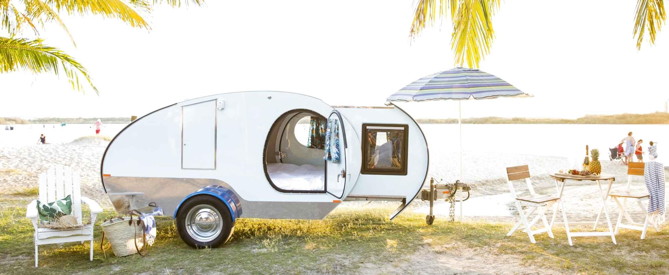glamper camper for sale