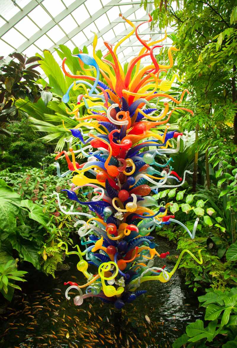 dale chihuly for sale