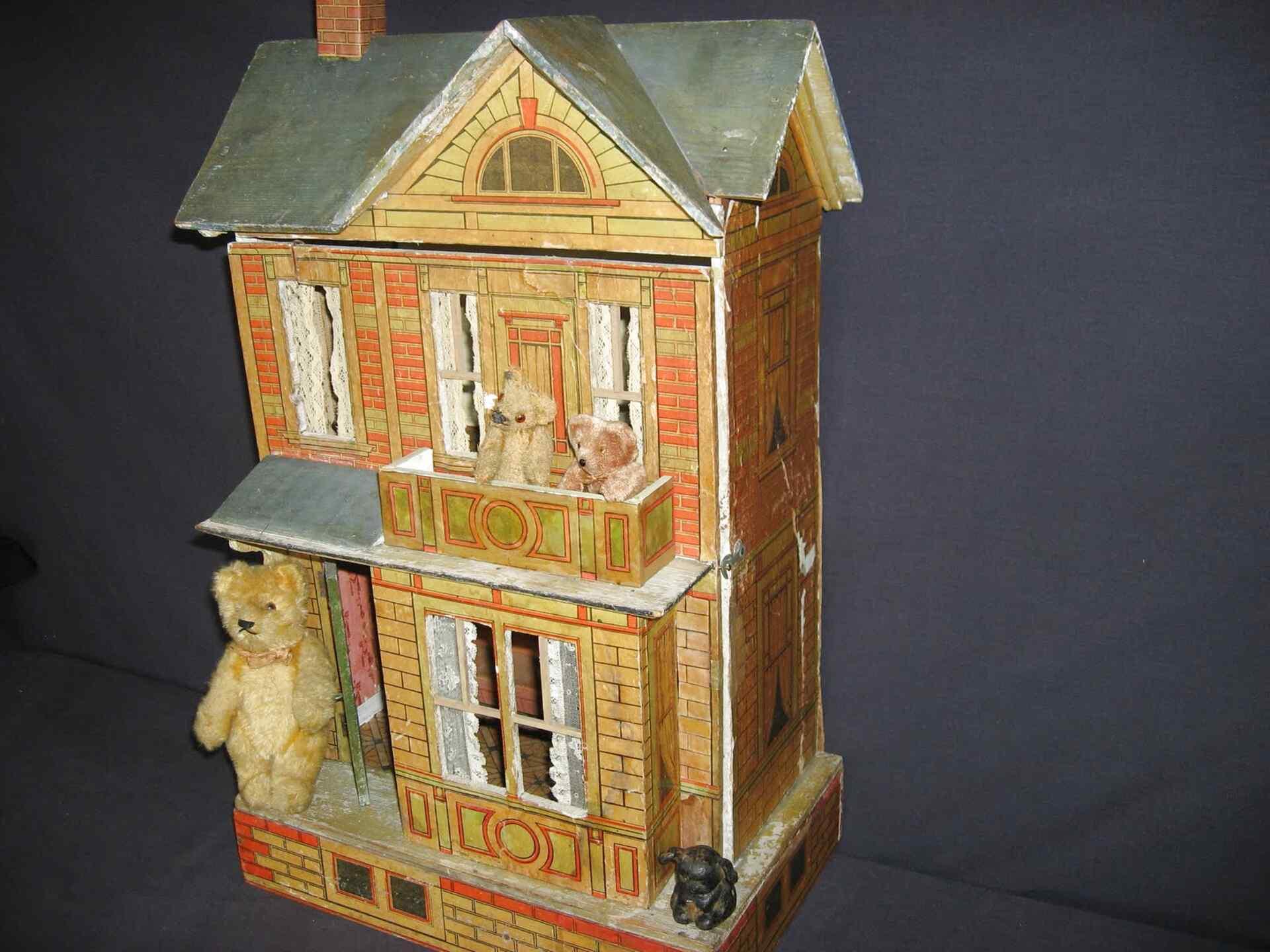 antique dollhouse furniture for sale