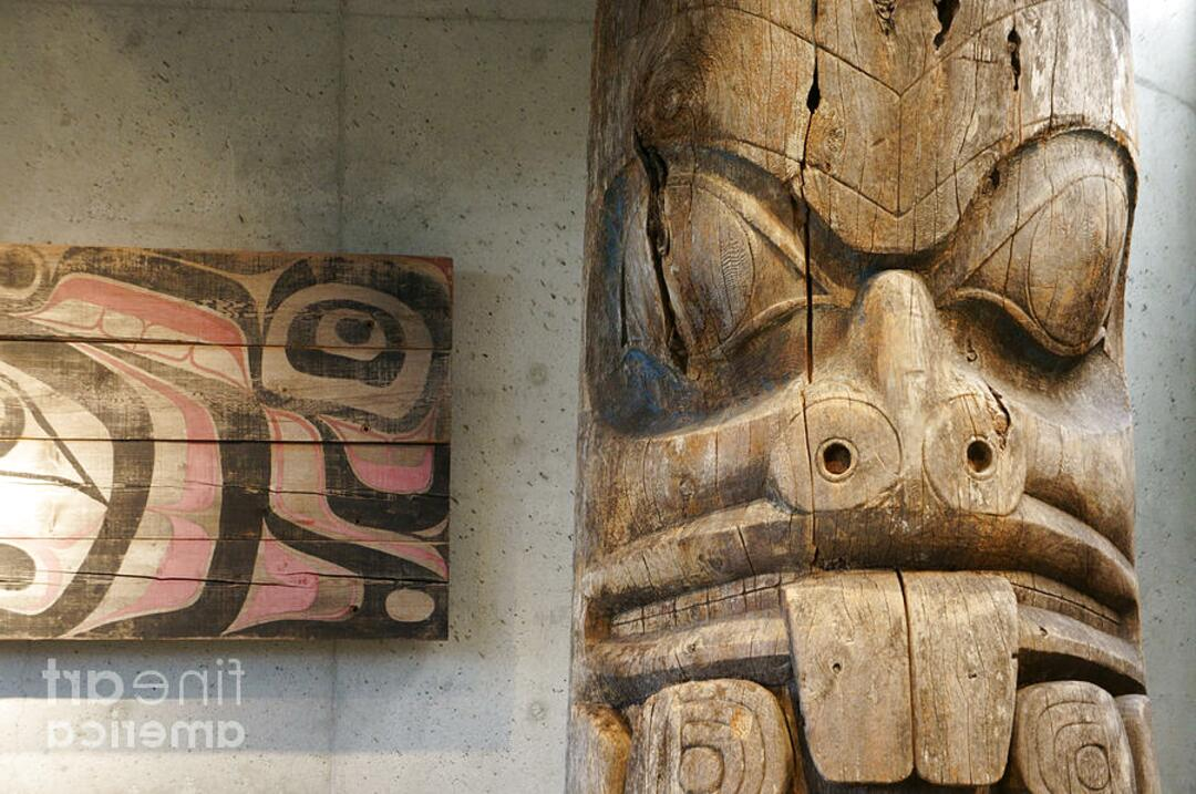 haida carvings for sale
