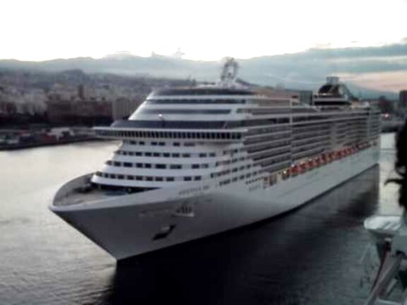 cruise ship horn for sale