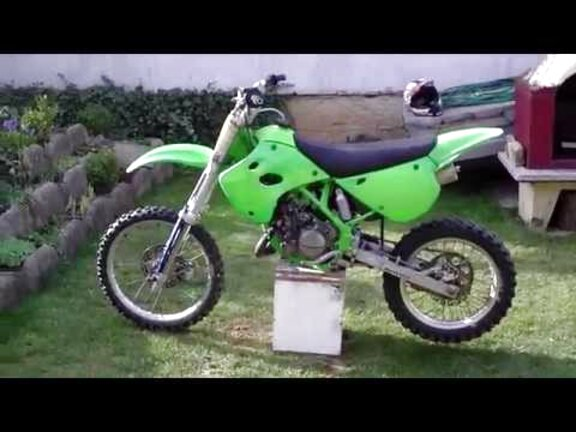 kawasaki kx 80 for sale
