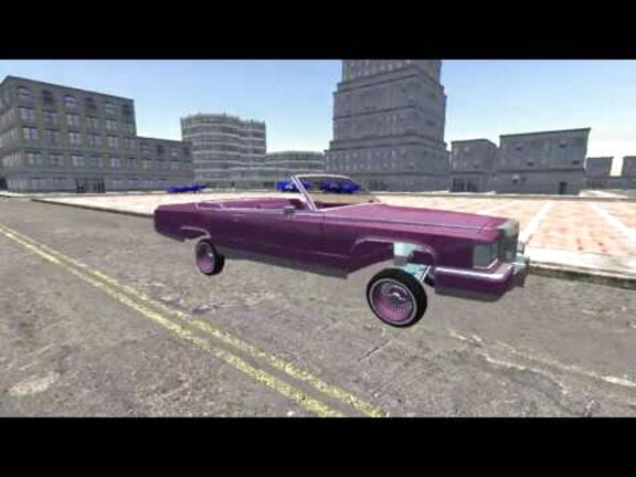 lowrider hoppers for sale