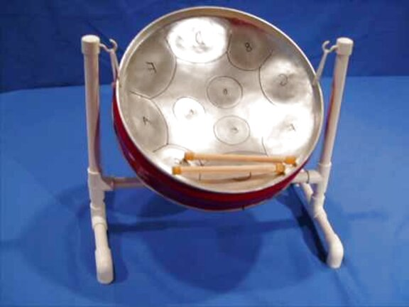 musical steel drums for sale