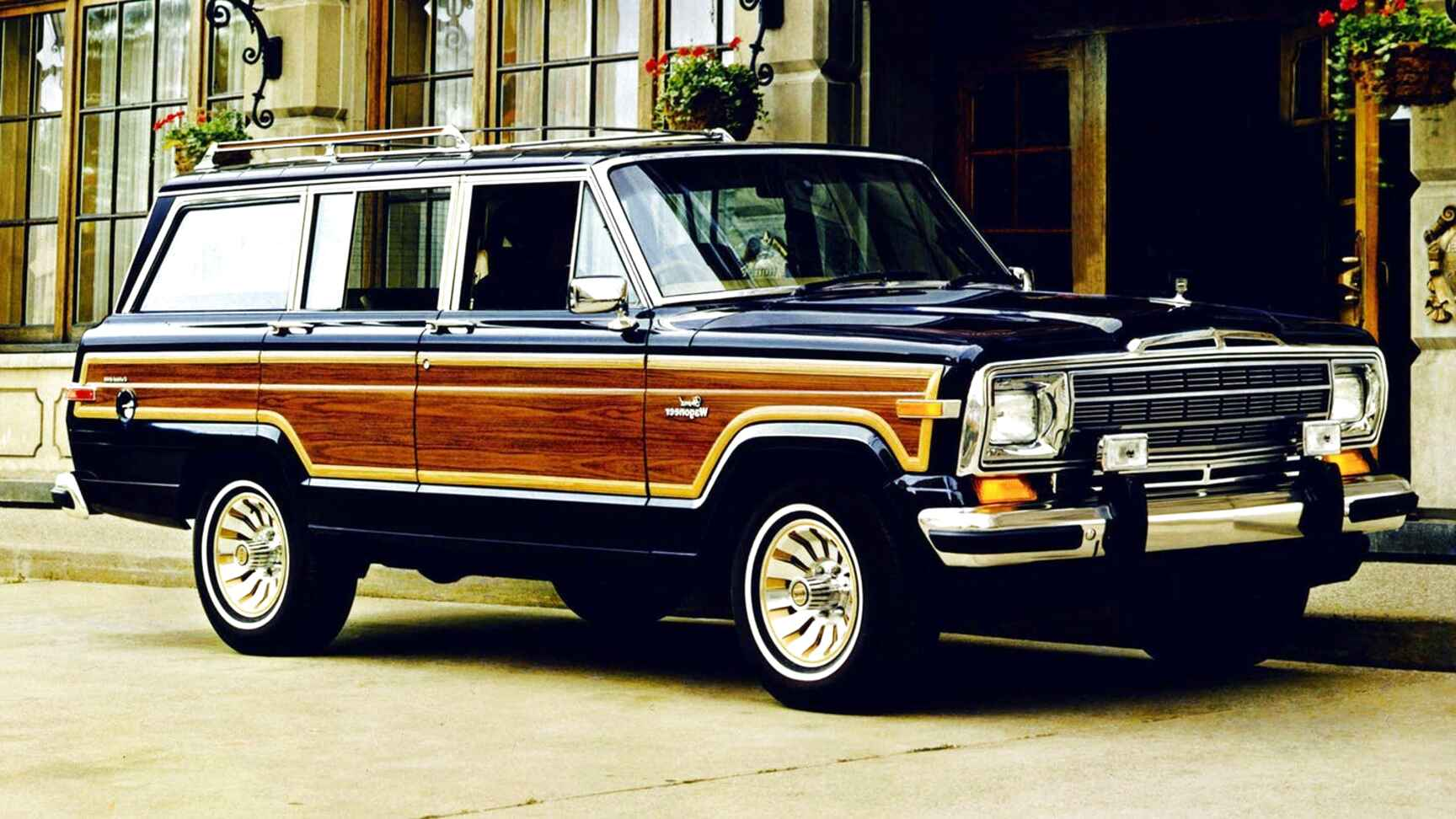 grand wagoneer for sale