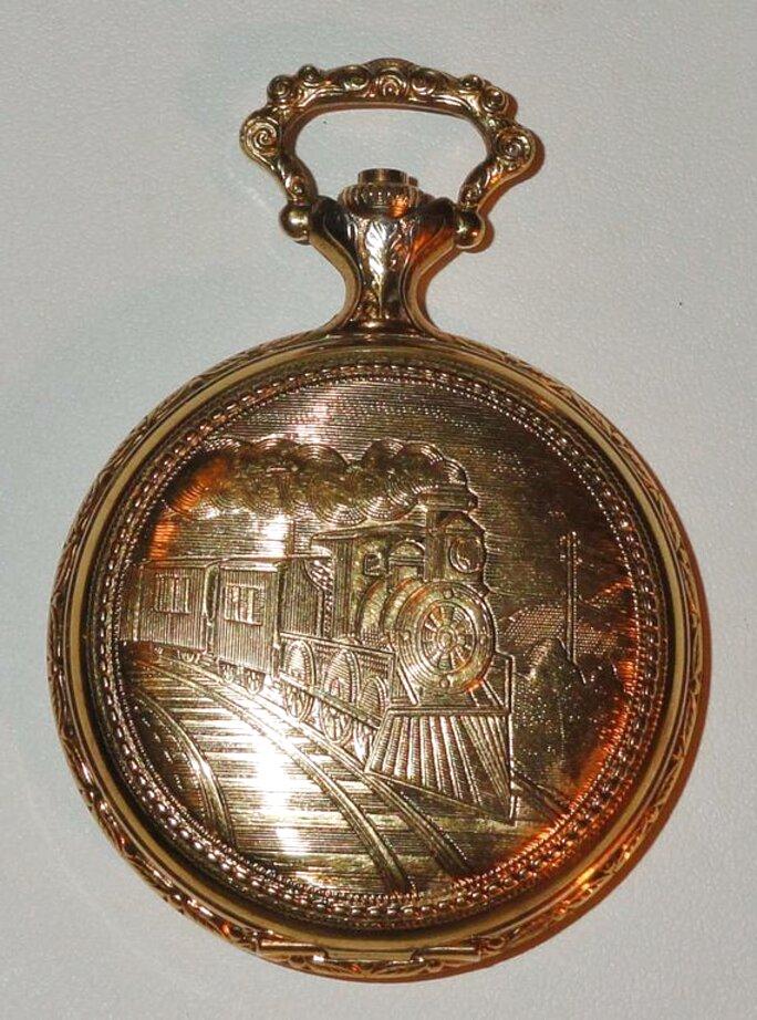 timex pocket watch for sale