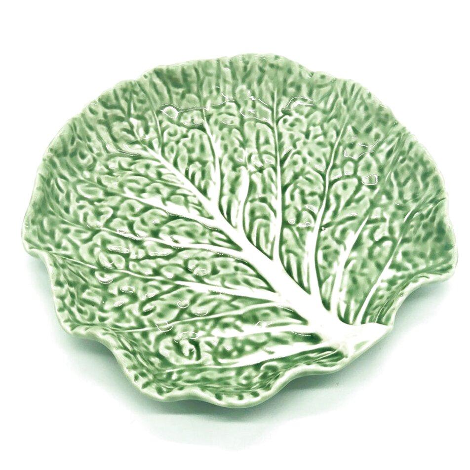 bordallo pinheiro cabbage for sale