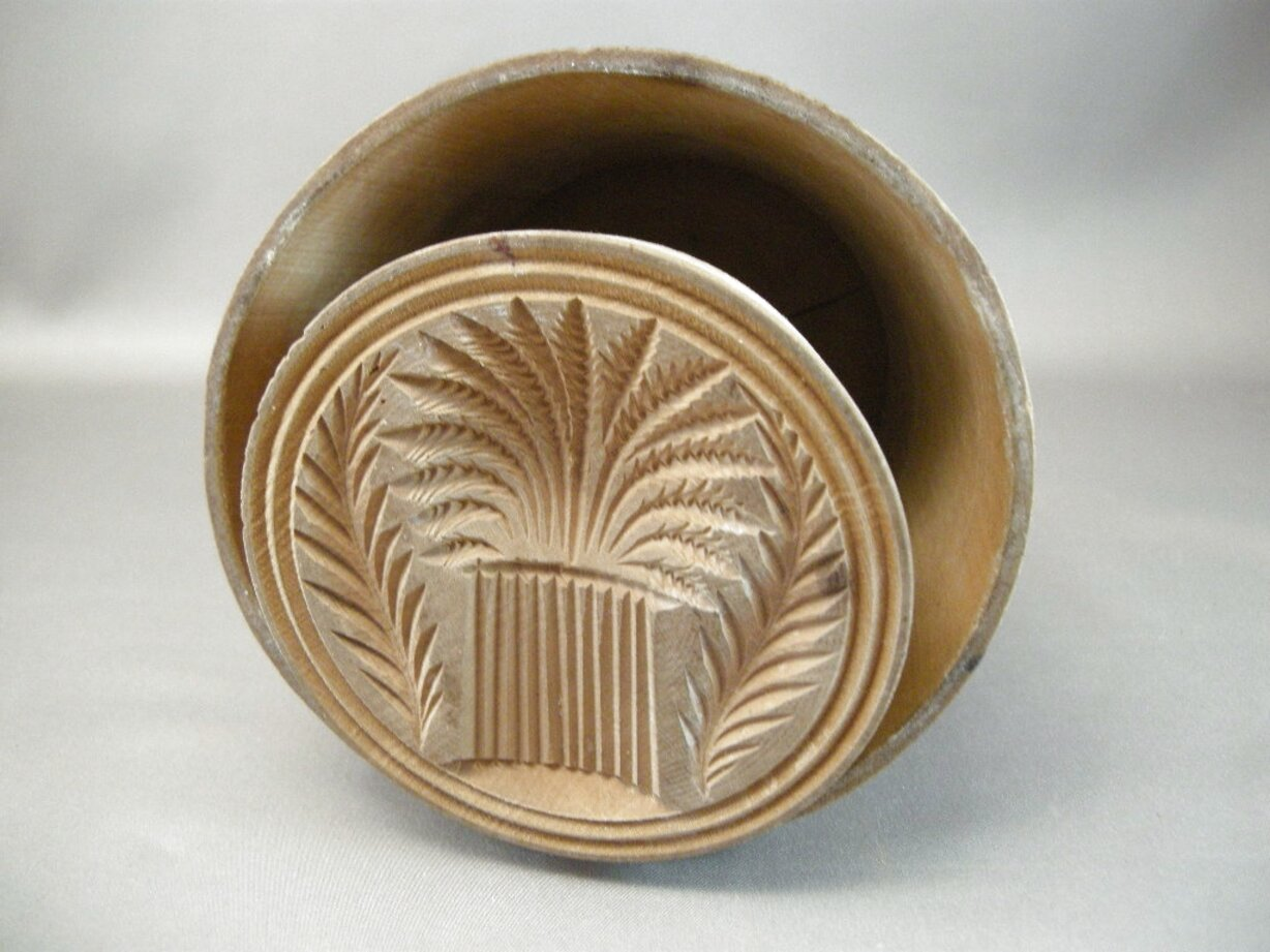 antique butter molds for sale