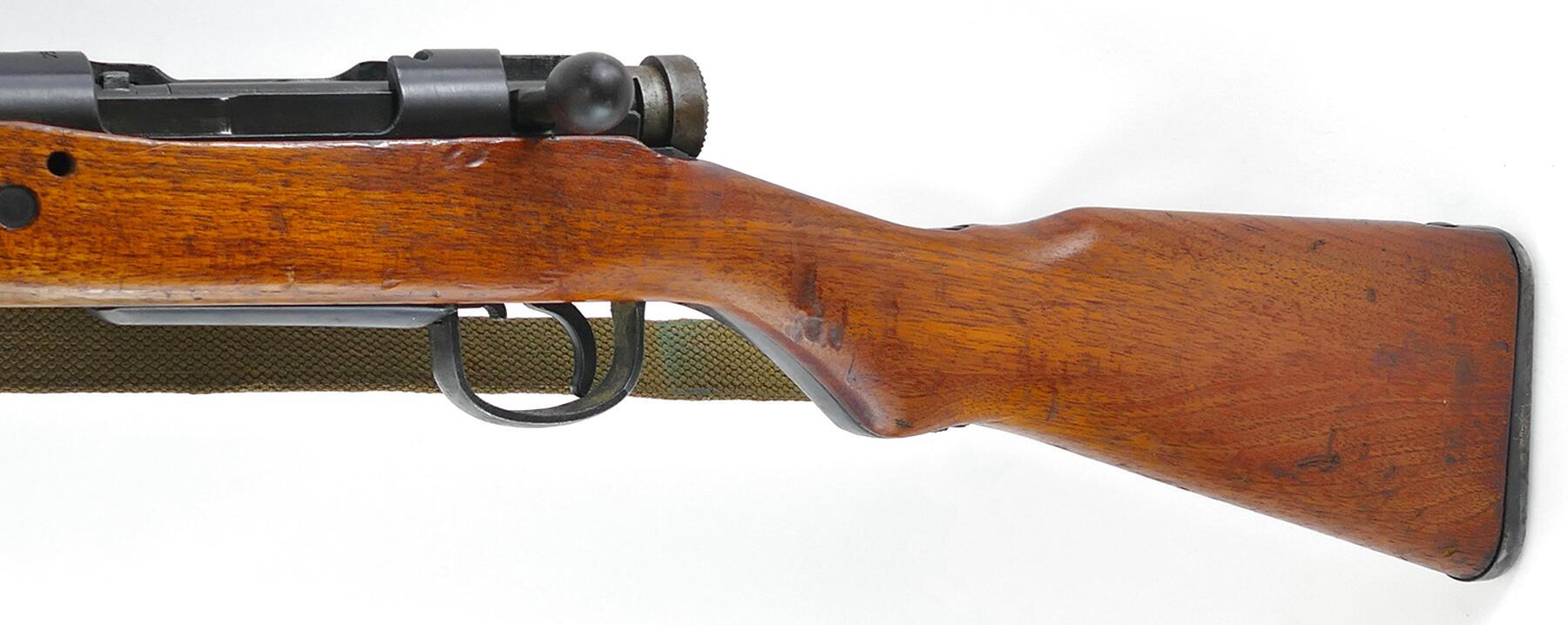 japanese arisaka rifle for sale