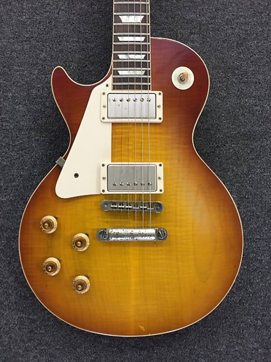 1959 gibson les paul for sale