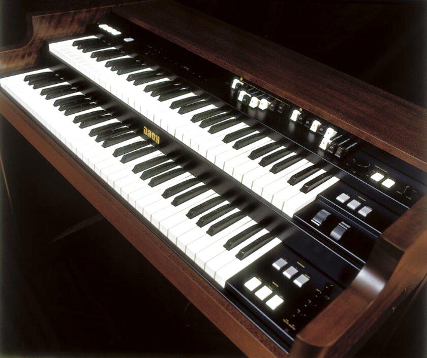 korg organ for sale