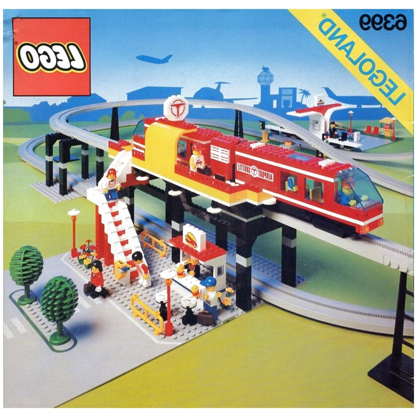 lego 6399 for sale