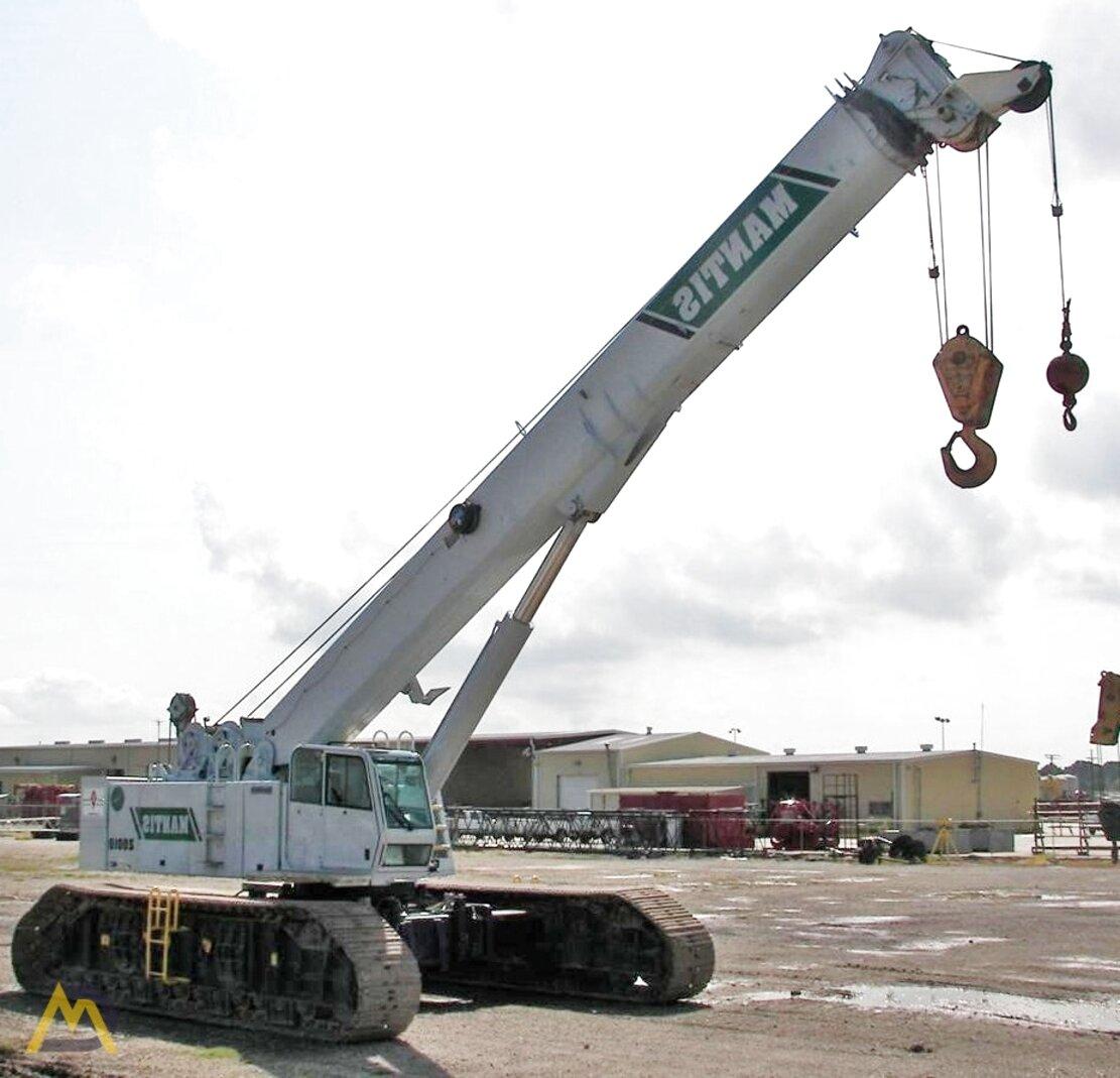 crane boom for sale