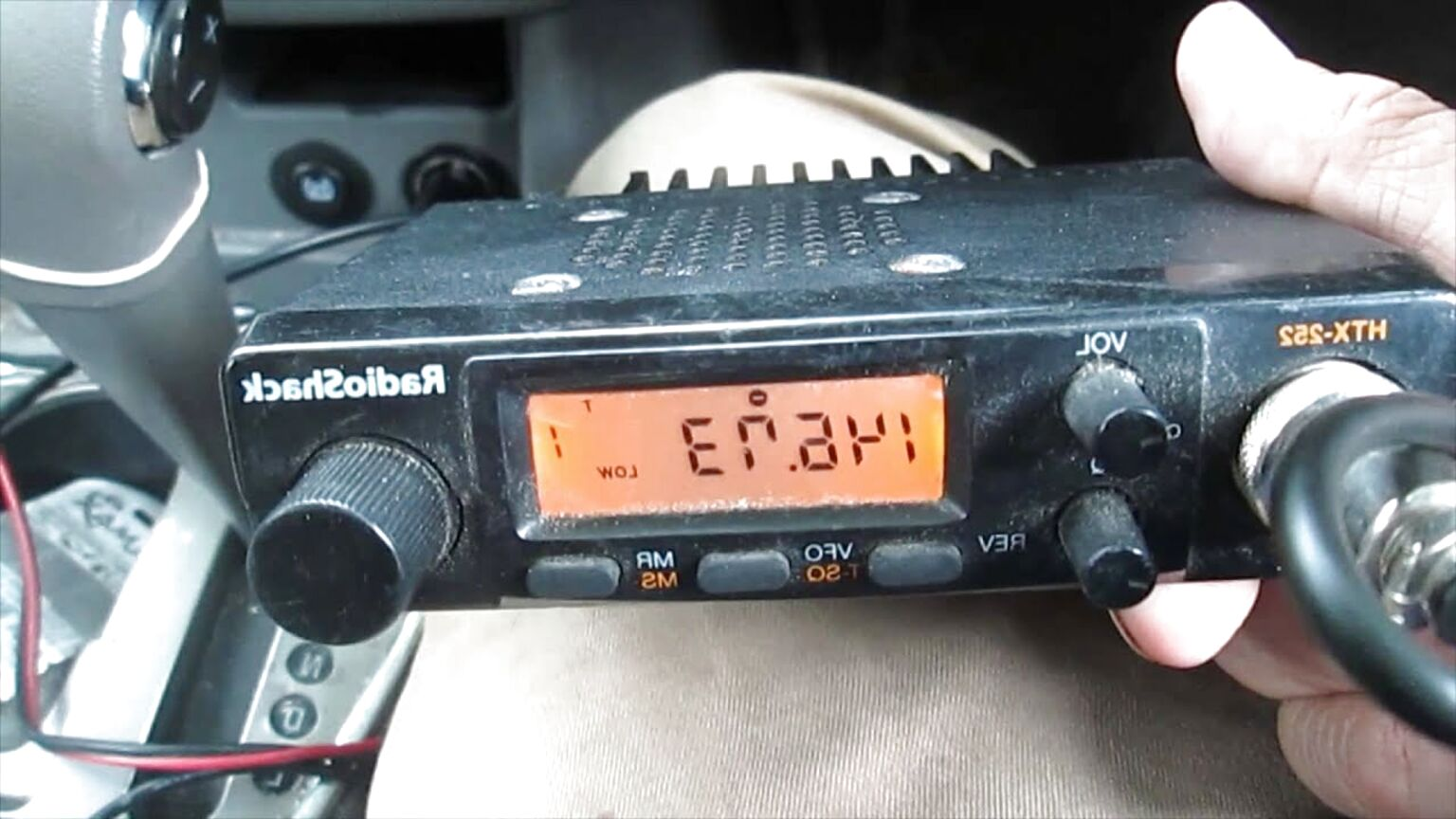 2 meter mobile radio for sale