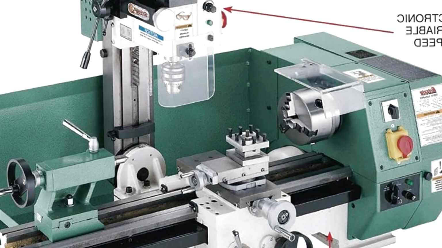 combo lathe for sale