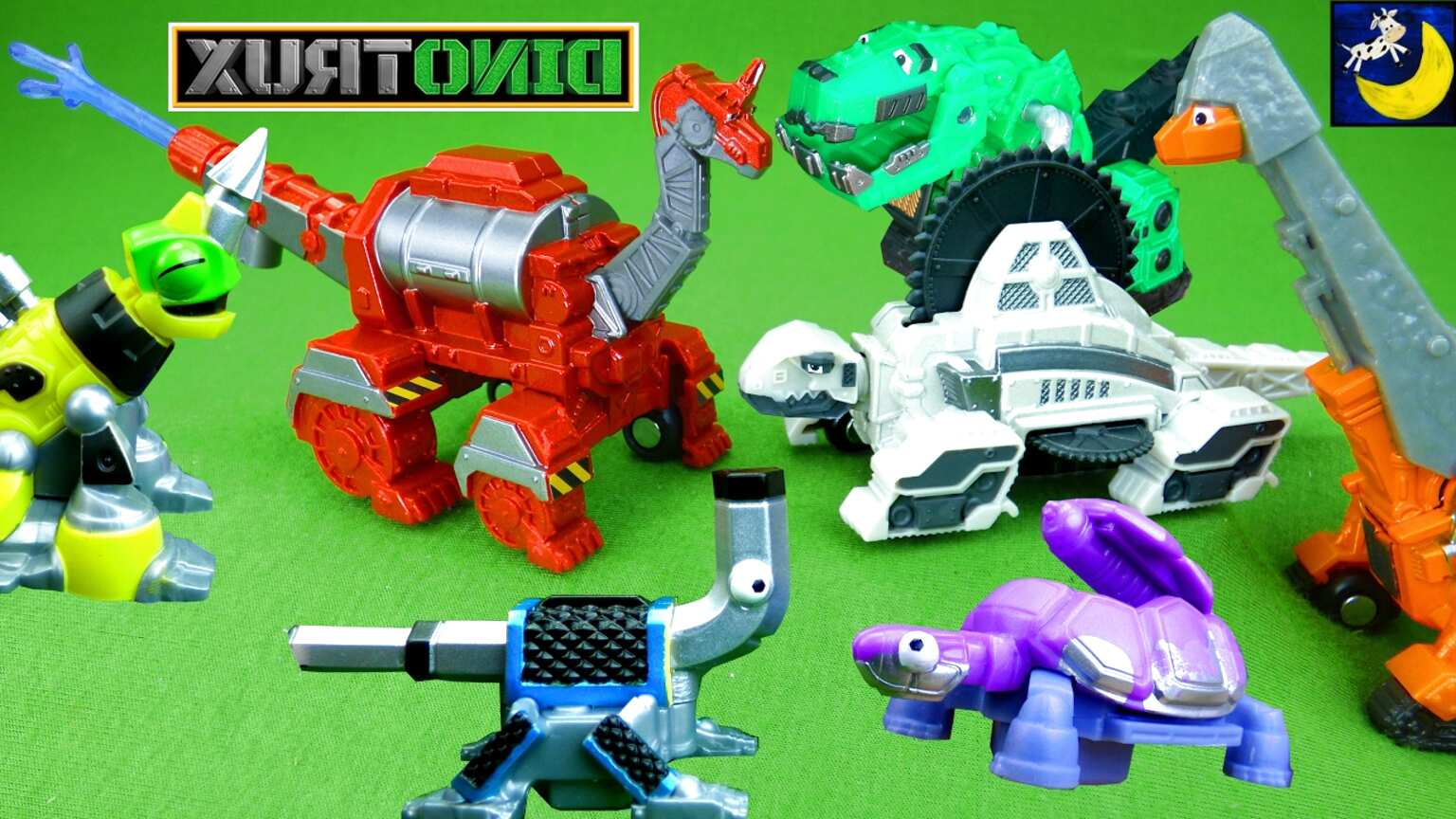 dinotrux toys for sale