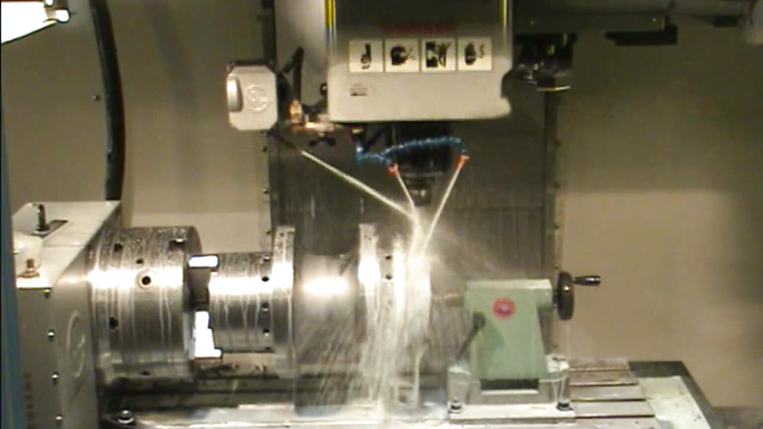 haas 4th axis for sale