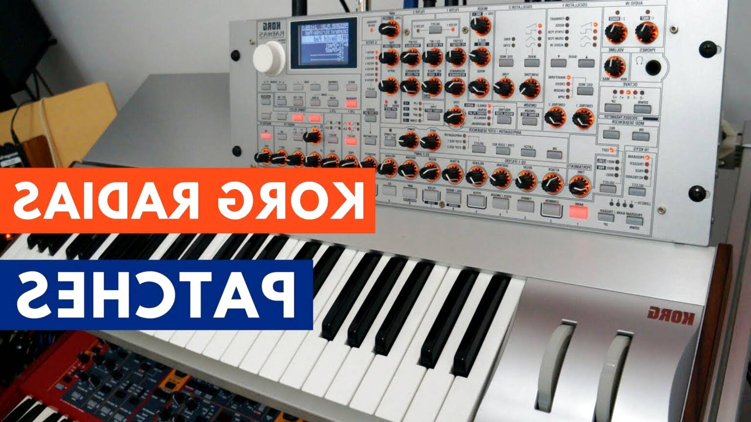 korg radias r for sale