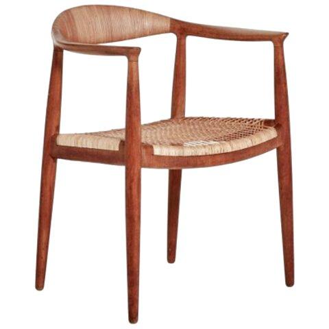 wegner chair for sale