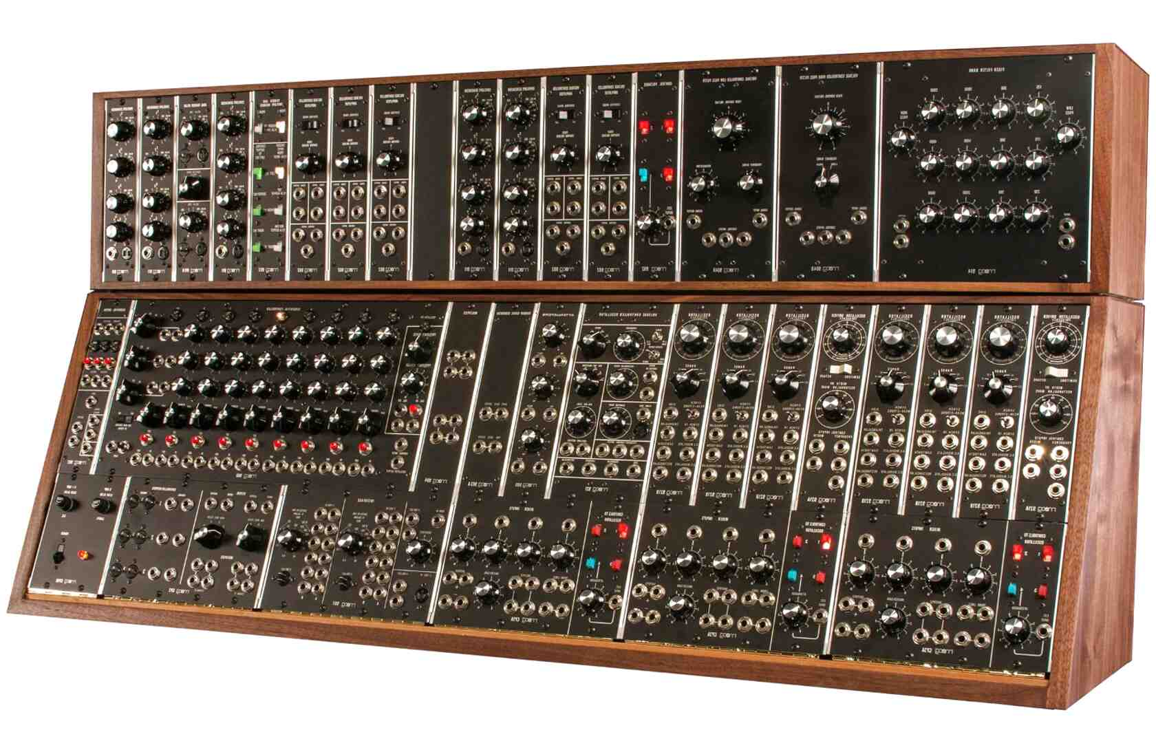 moog modular synthesizer for sale