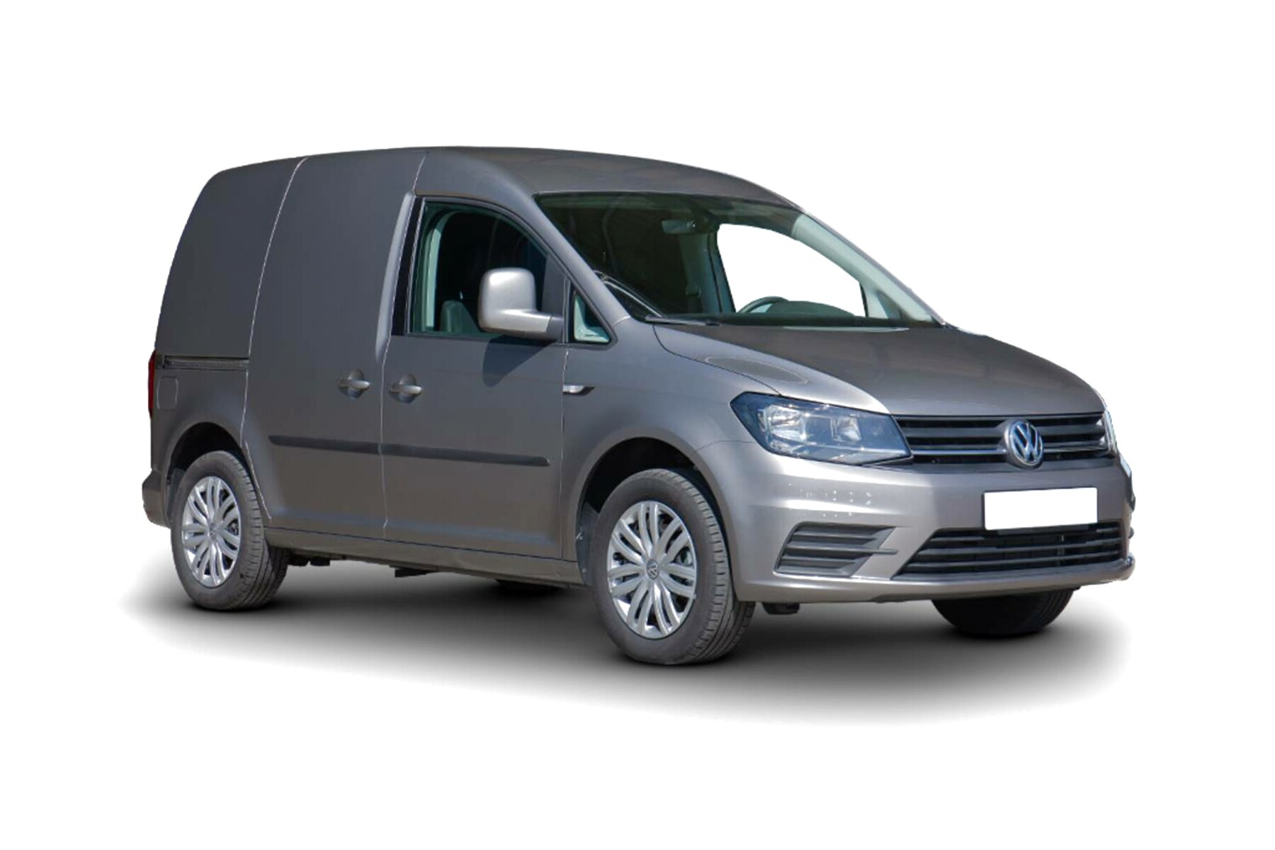 caddy van for sale