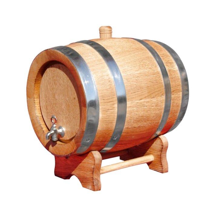 oak wood barrels for sale