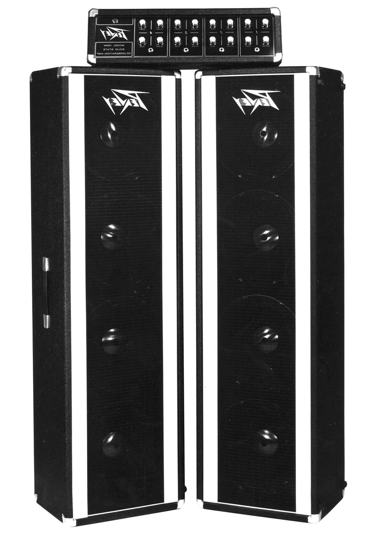 peavey pa system for sale