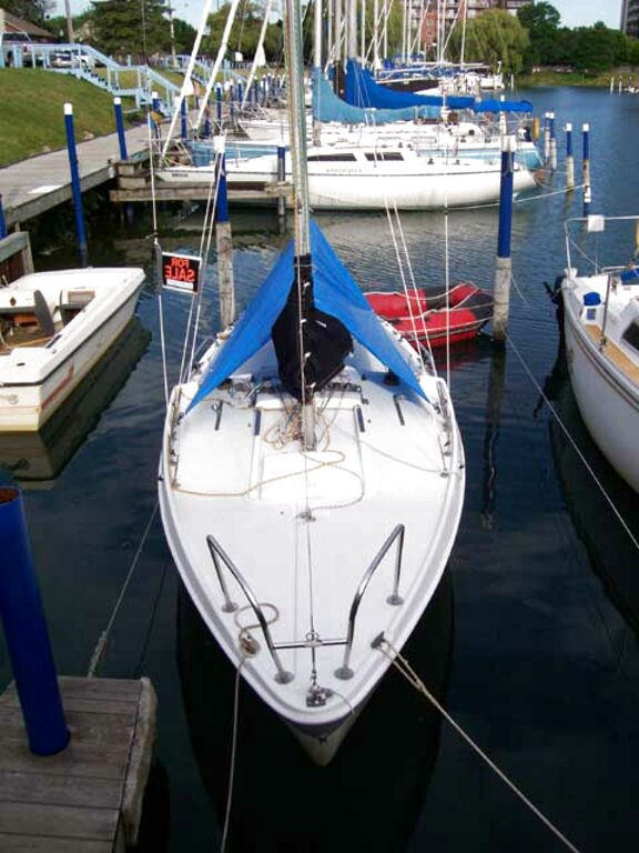 cal sailboats for sale