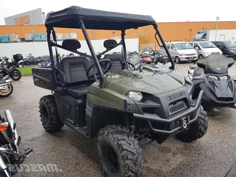 polaris ranger 900 for sale