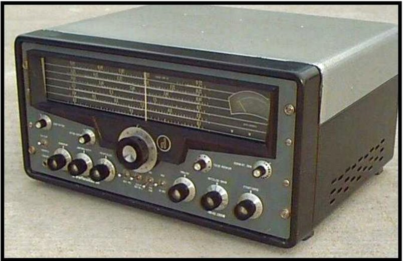 hallicrafters receivers for sale