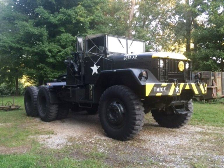 military dump truck for sale