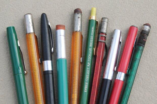 scripto mechanical pencils for sale