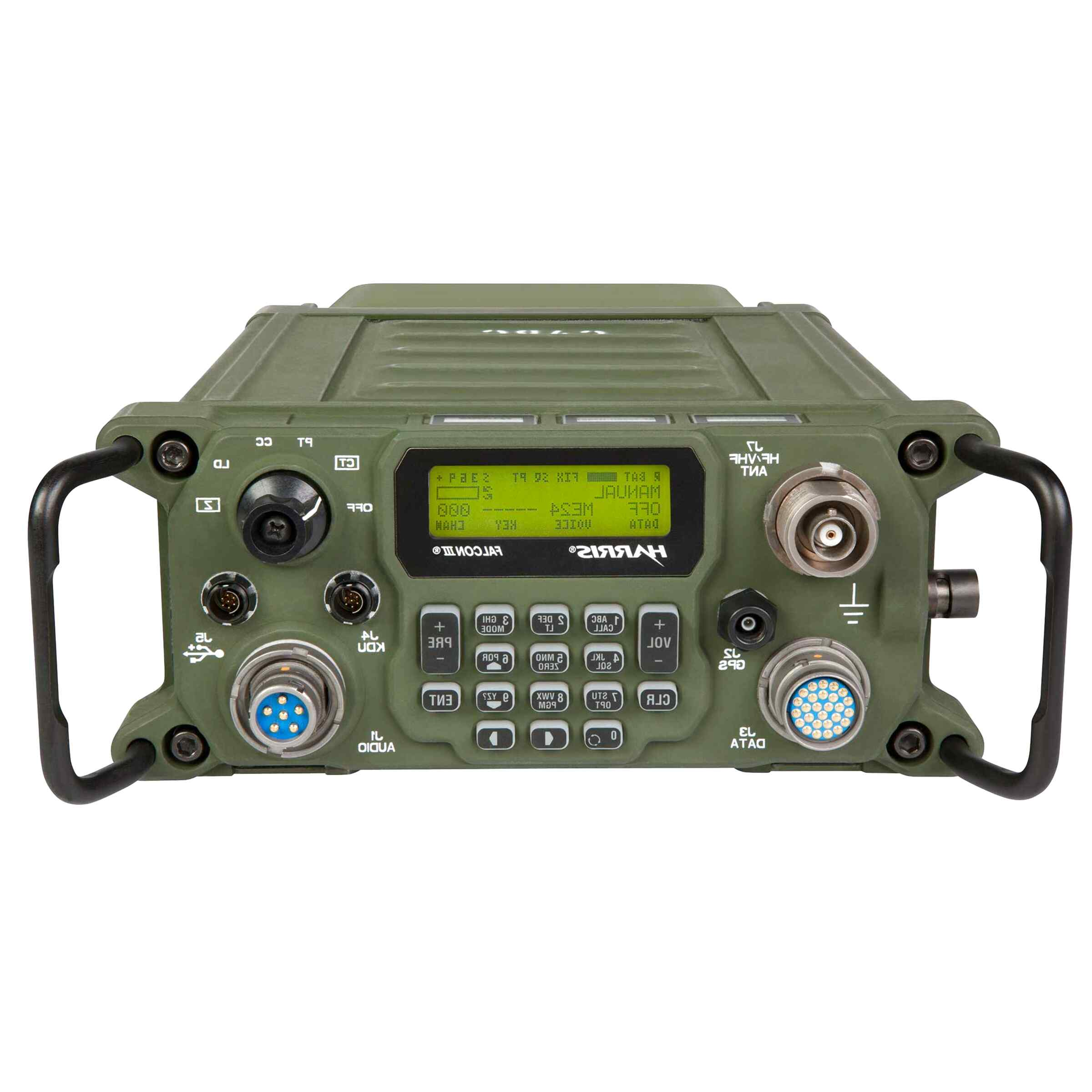 manpack radio for sale