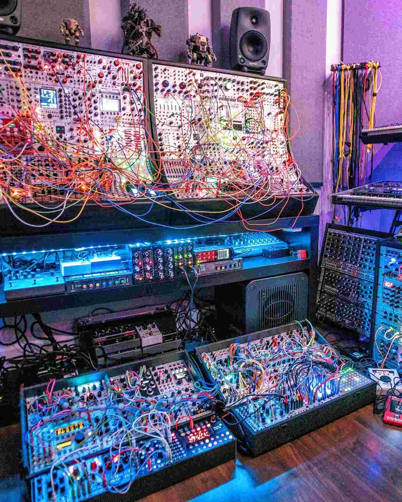 modular synth for sale