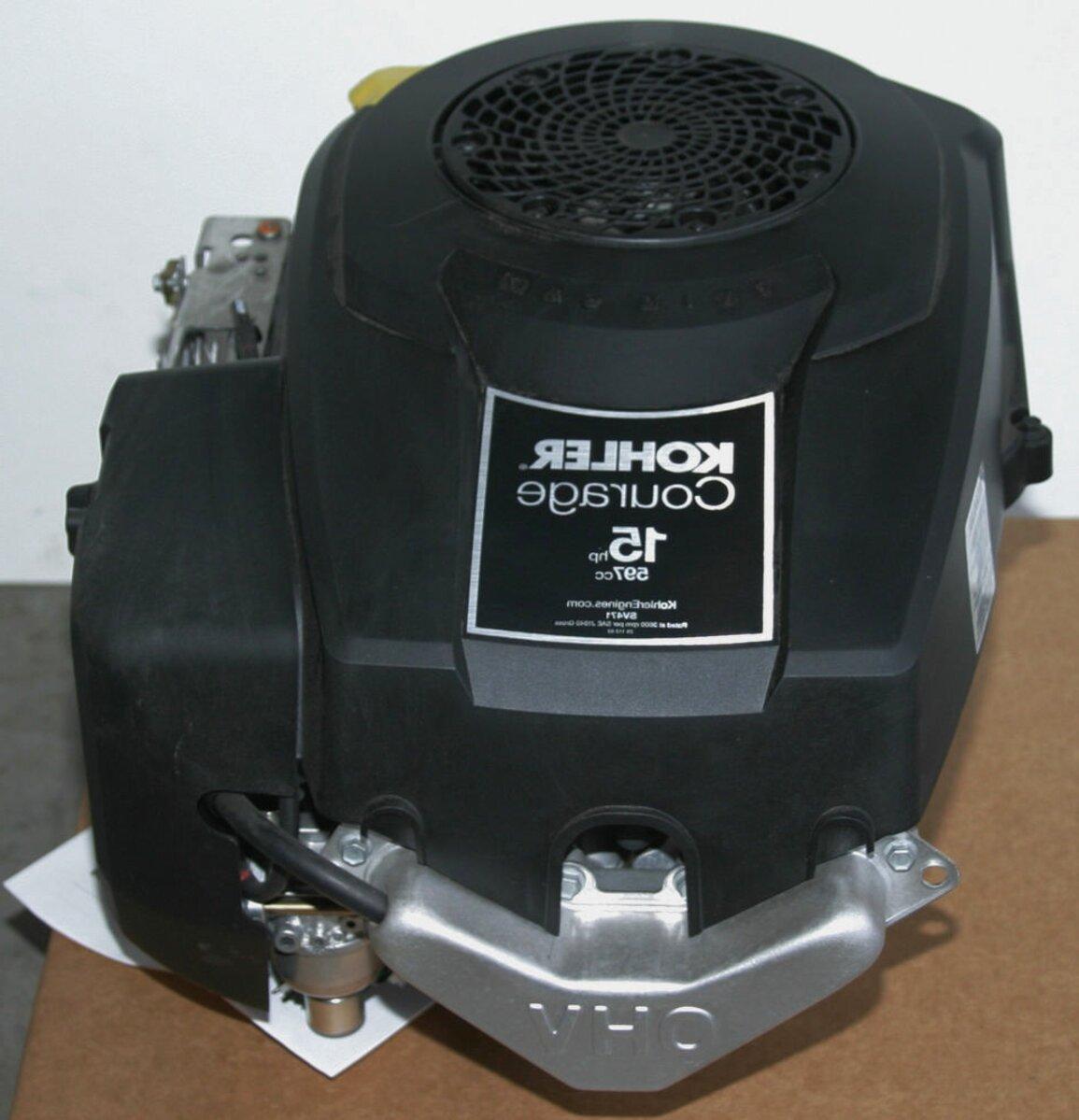 19 hp kohler courage engine for sale