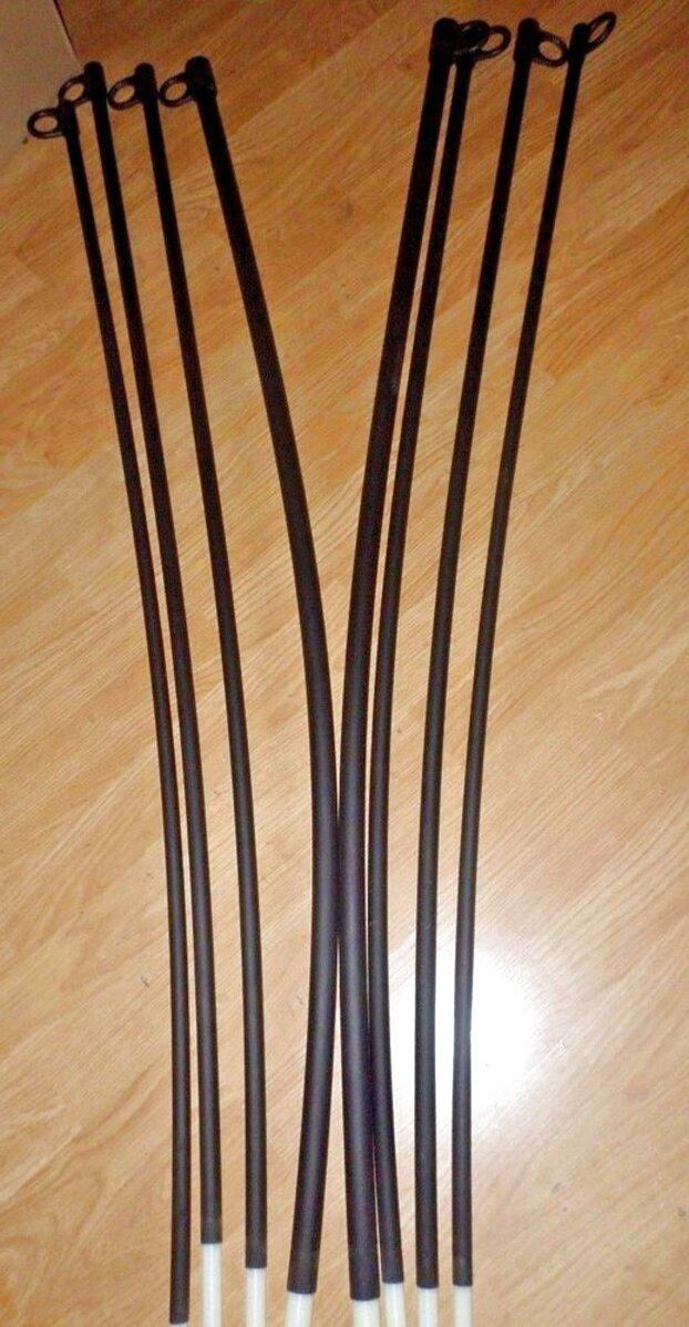 bowflex rods for sale