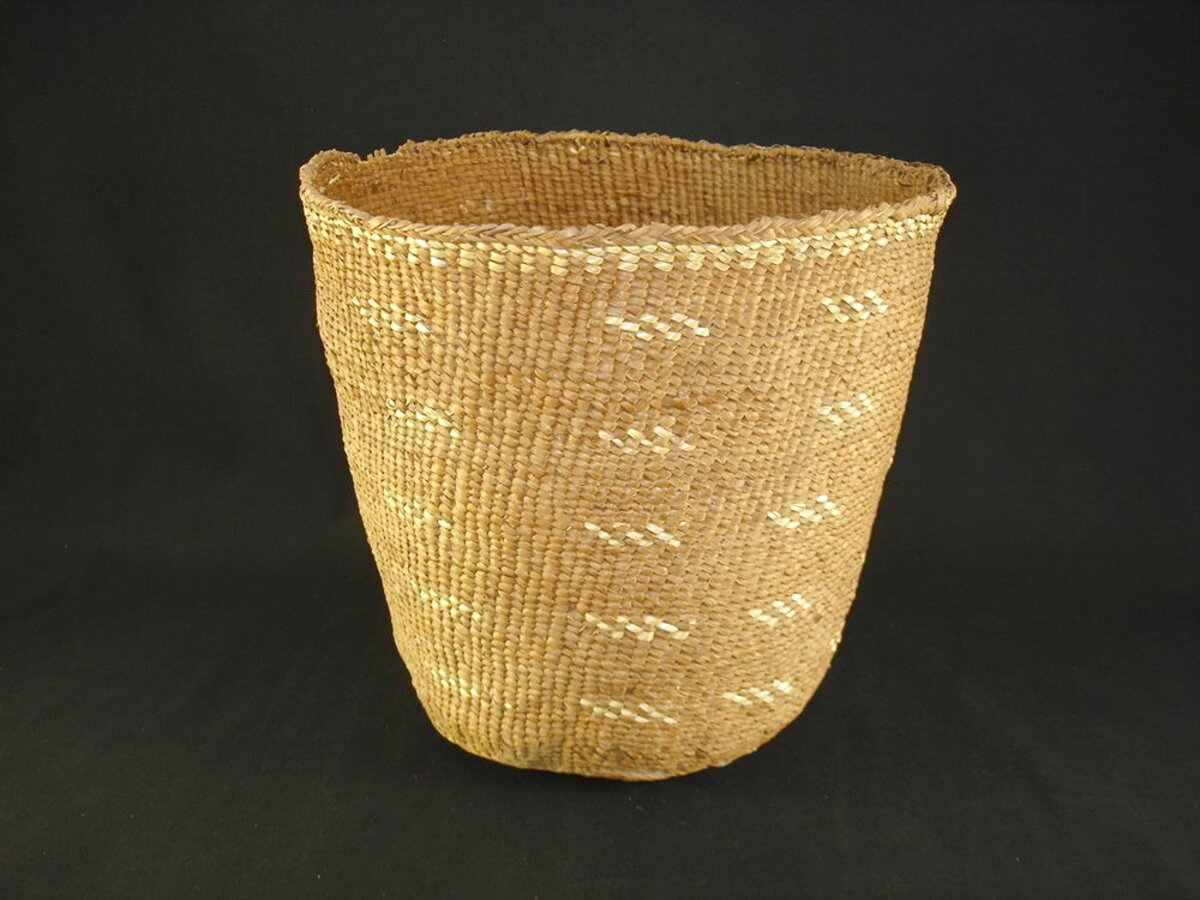 native american indian baskets for sale