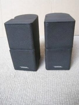bose jewel cube speakers for sale