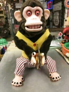 jolly chimp toy for sale