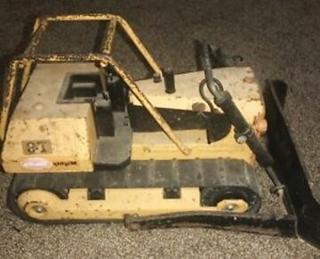 tonka bulldozer t9 for sale