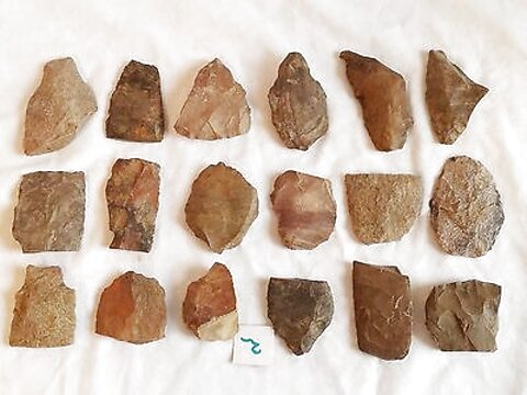 authentic indian arrowheads for sale