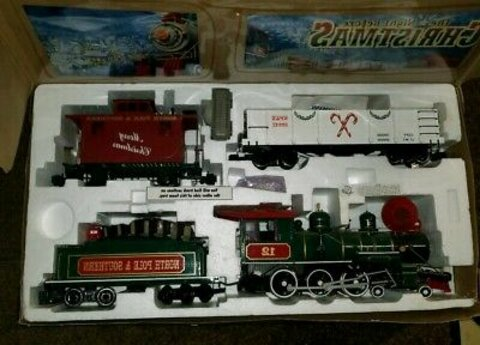 large scale train sets for sale