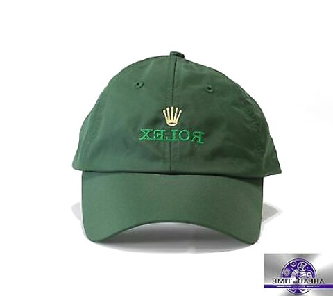 rolex hat for sale