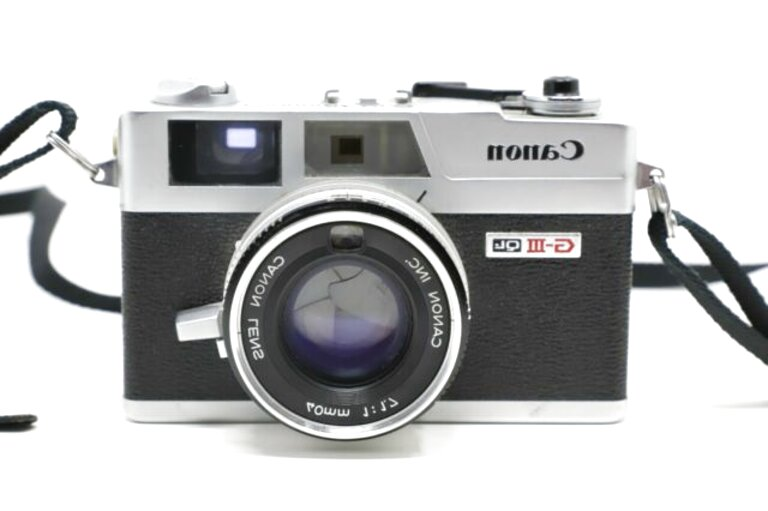 canonet ql17 for sale