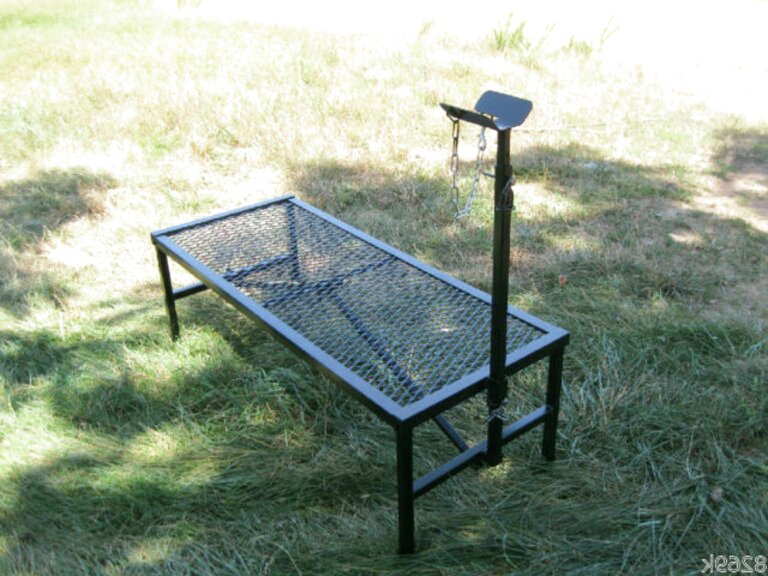 goat stand for sale