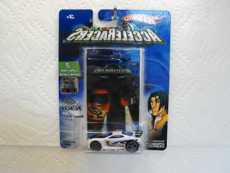 hot wheels acceleracers cars for sale