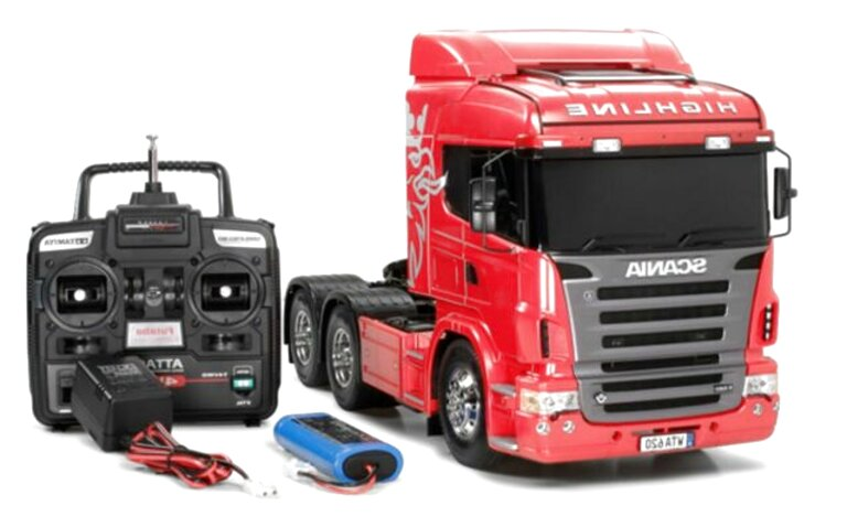 rc truck scania for sale