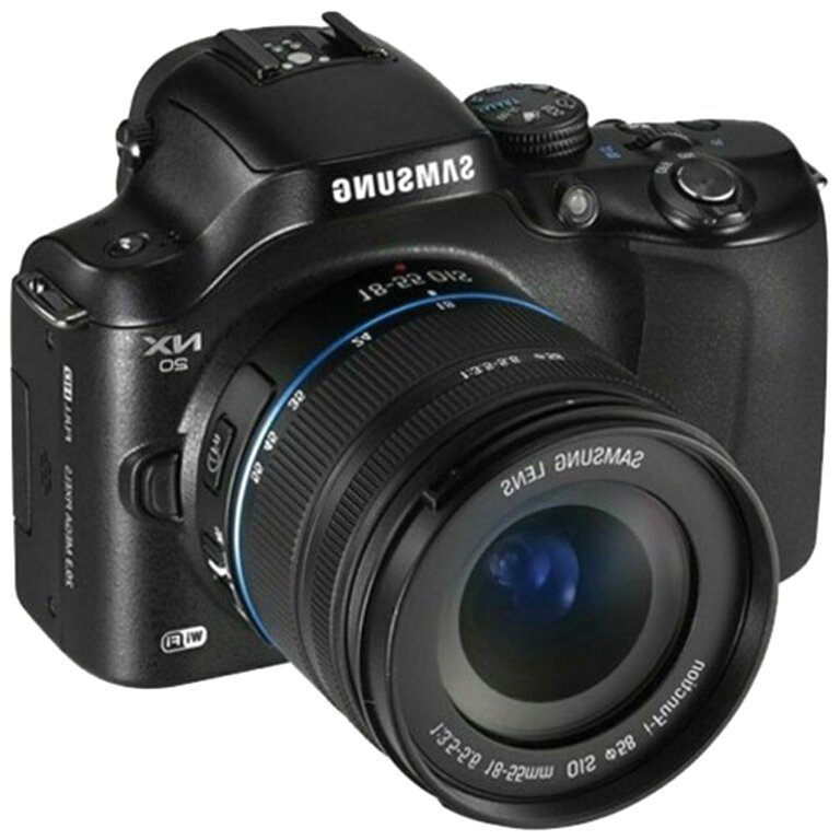 samsung nx for sale