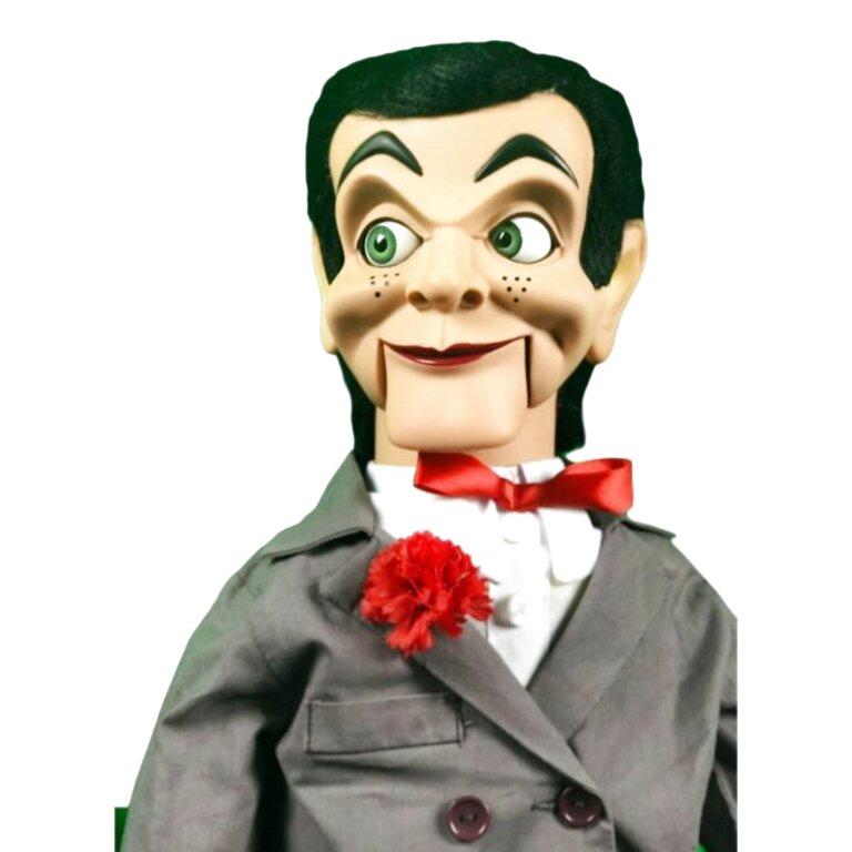 slappy ventriloquist dummy for sale